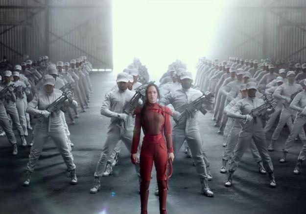 #PrêtàLiker : « Hunger Games », la Révolte est en route dans un nouveau teaser