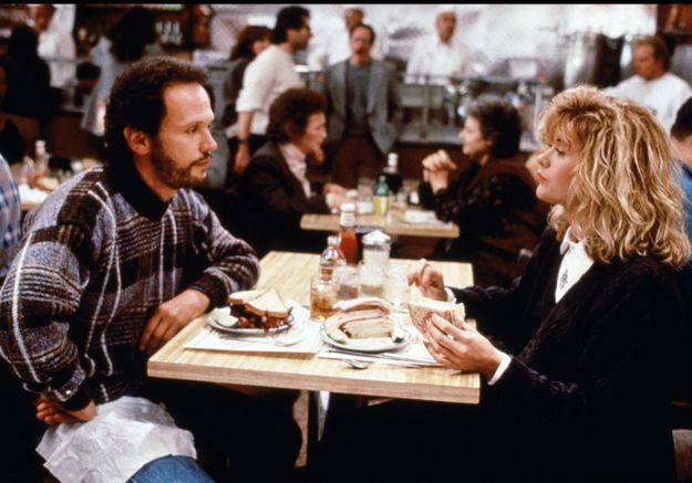 quand harry rencontre sally acteurs