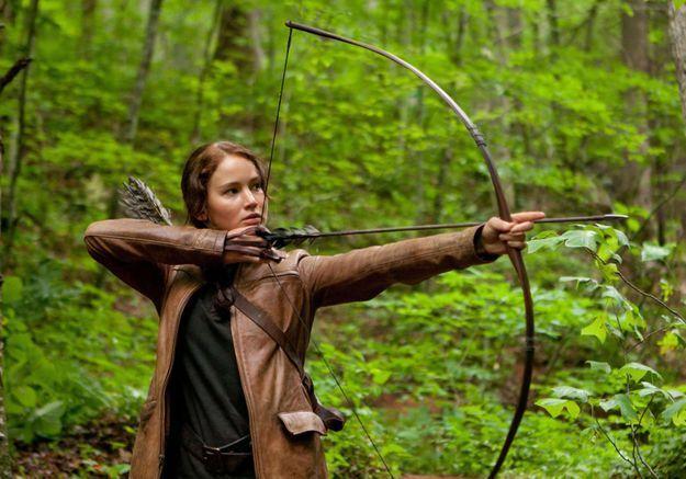 Quand l'équipe d'Hunger Games tourne à Ivry-sur-Seine