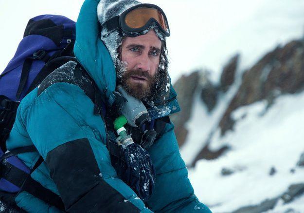 Quelle est la part de vrai dans le film tragique « Everest » ?