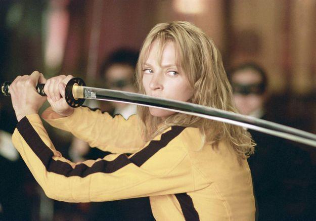 Quentin Tarantino confirme l'arrivée de Kill Bill 3
