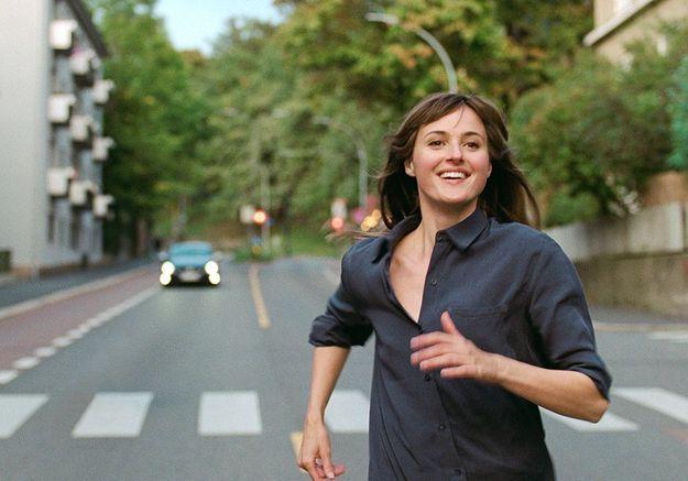 Renate Reinsve, la révélation de « Julie (en 12 chapitres) »