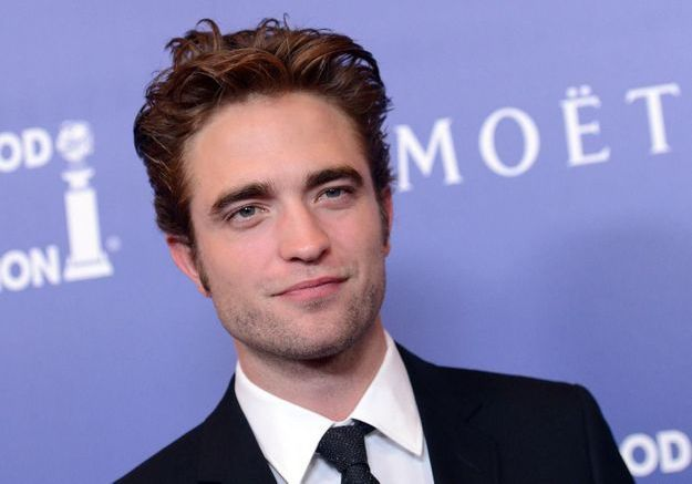 Robert Pattinson bientôt à l'affiche d'un film français