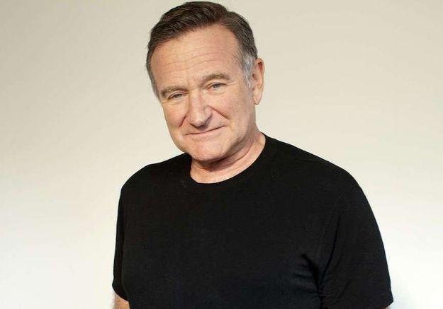 Robin's Wish : un documentaire poignant sur Robin Williams et sa maladie