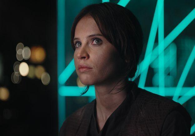 « Rogue One : A Star Wars Story » : la bande-annonce événement enfin dévoilée !