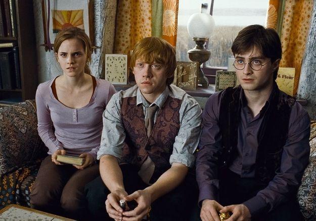 Rupert Grint affirme ne pas avoir vu la plupart des films « Harry Potter »