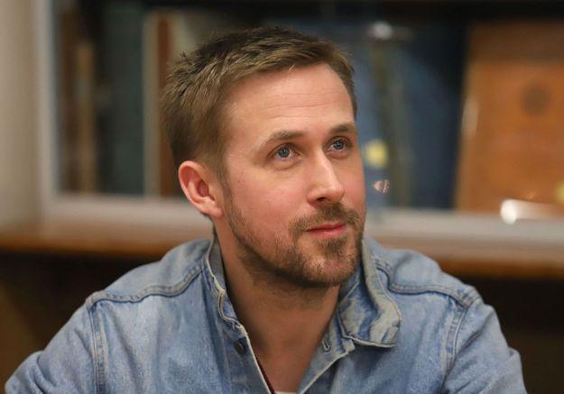Ryan Gosling fait son grand retour au cinéma avec le polar « The Actor »
