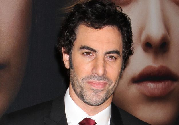 Sacha Baron Cohen rejoint Johnny Depp pour Alice au Pays des merveilles 2
