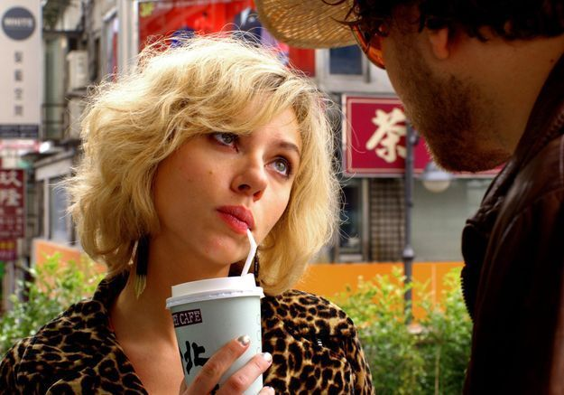 Lucy, la superhéroïne de Luc Besson caracole en tête du box-office US