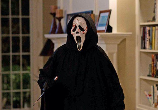 Scream : le cinquième opus de la saga culte dévoile sa bande-annonce terrifiante
