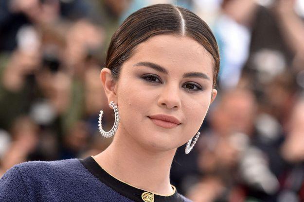 Selena Gomez, star du prochain film d'horreur de Drake