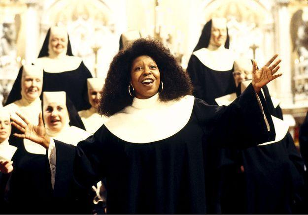 Sister Act 3 : Disney + prépare le troisième volet de la saga avec Whoopi Goldberg