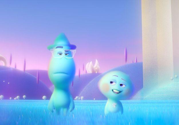 Soul : une drôle et touchante leçon de vie signée Pixar