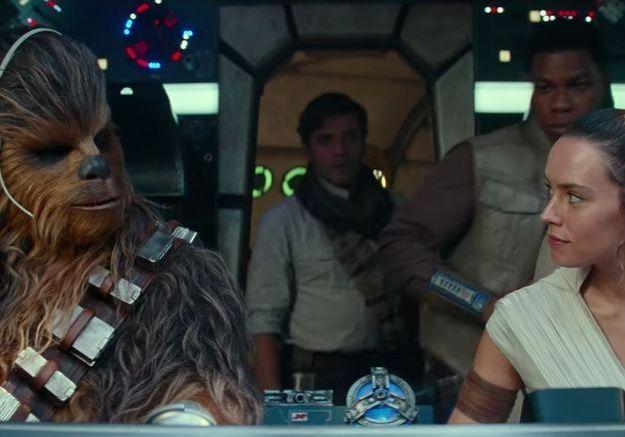 Star Wars épisode 9 : où est Luke Skywalker dans la nouvelle bande-annonce ?
