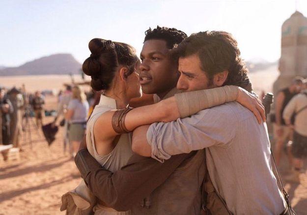 Star Wars: l'avenir de la saga dévoilé dans une bande-annonce
