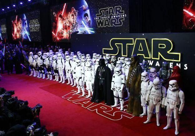 Star Wars : le voyage très spécial de certains fans américains