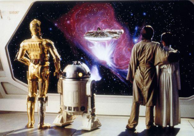 Star Wars : une affiche pour le film et une nouvelle série dévoilées