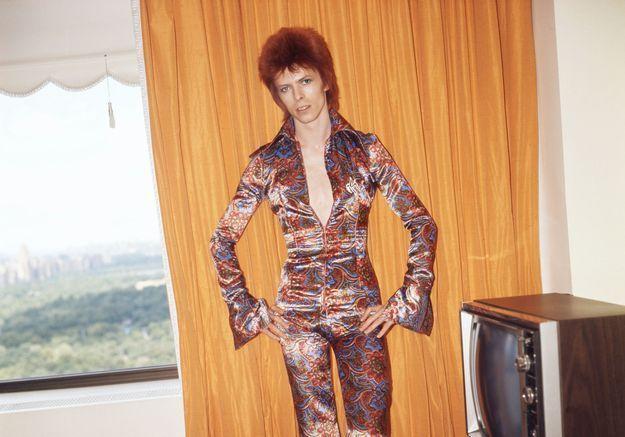 Stardust : une première bande-annonce dévoilée pour le biopic sur David Bowie