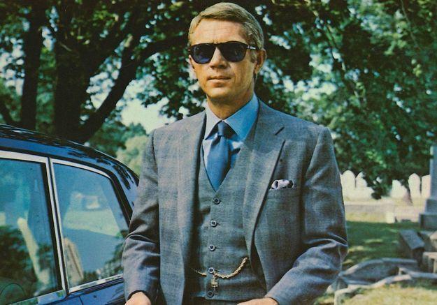 Steve McQueen : sa « rencontre » avec Charles Manson racontée dans un film