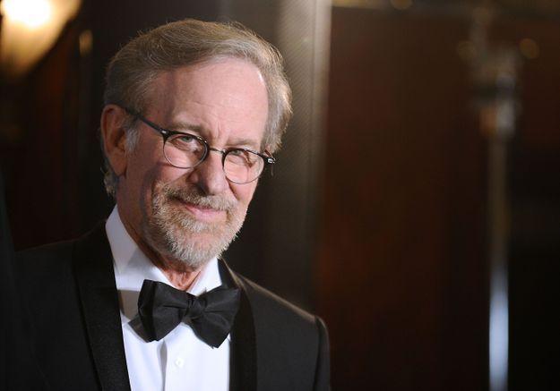 Steven Spielberg va réaliser un film inspiré de sa propre enfance