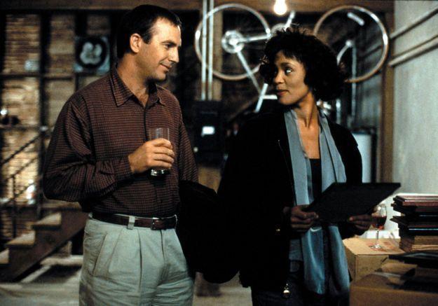 The Bodyguard : bientôt un remake pour le célèbre film avec Whitney Houston