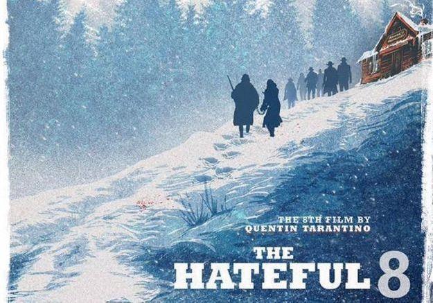 «The Hateful Eight» : Tarantino recrute Ennio Morricone