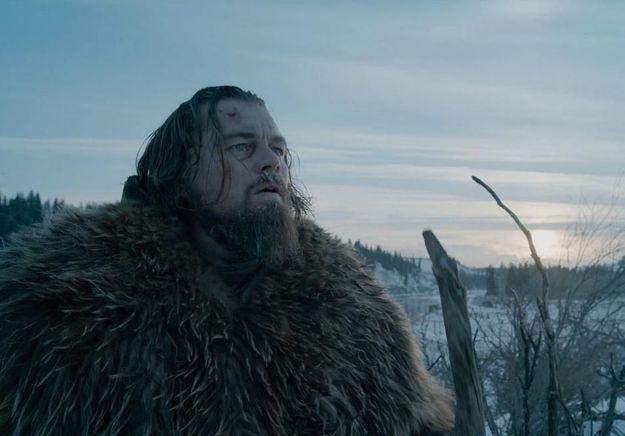 The Revenant : Leonardo DiCaprio attaqué par un grizzly dans une nouvelle bande-annonce