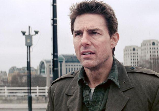Tom Cruise : deux morts sur le tournage de son prochain film