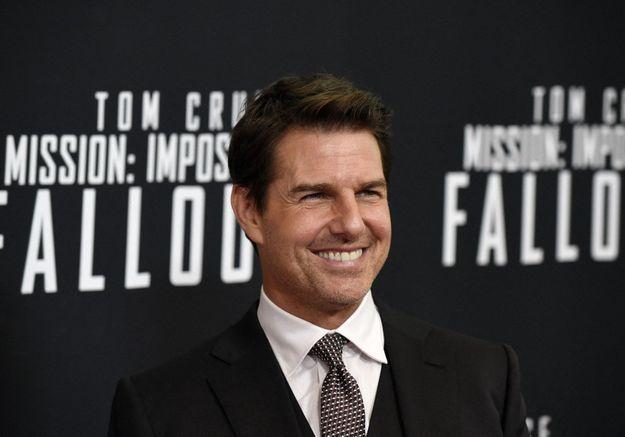Tourner un film dans l'espace, le projet fou de Tom Cruise et Elon Musk