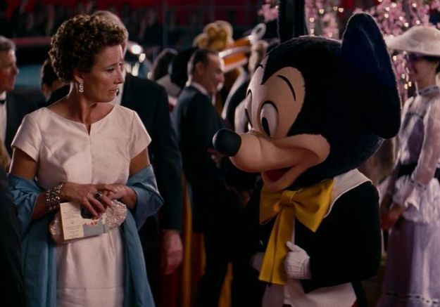 Vidéo : comment est née « Mary Poppins » !