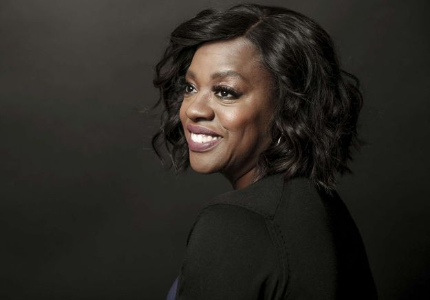 Viola Davis : de « Murder » à « Fences », la star de Hollywood, c'est elle !