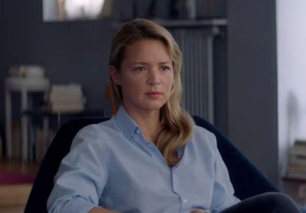 Virginie Efira obsédée par Adèle Exarchopoulos dans la bande-annonce de « Sibyl »