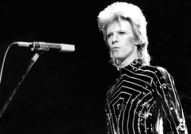 Voici l'acteur choisi pour incarner David Bowie au cinéma