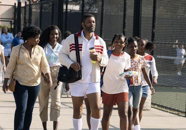Will Smith joue le père de Serena et Venus Williams dans « King Richard »