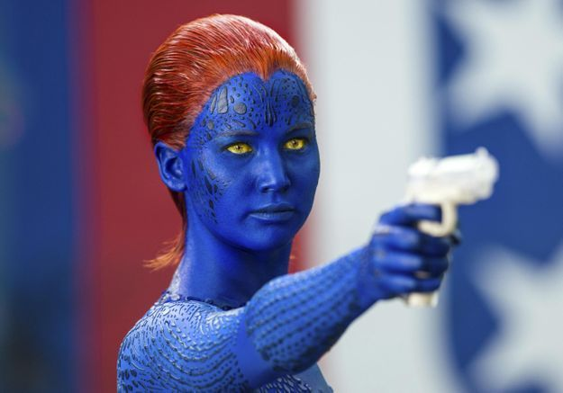 X-Men : Days of Future Past affole le box-office