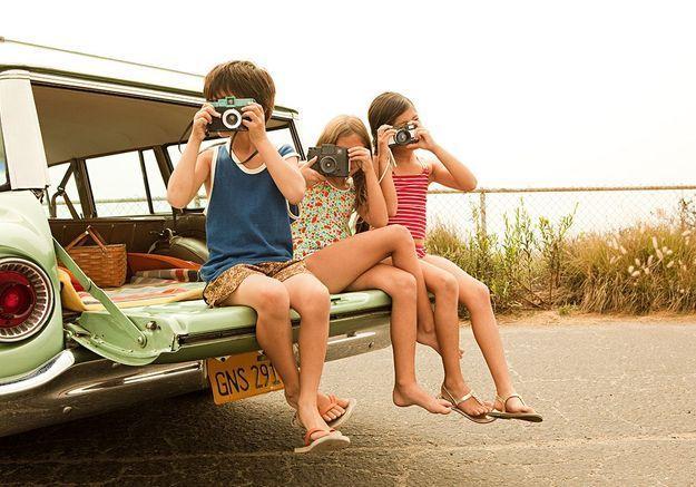 10 destinations idéales où se rendre avec vos kids