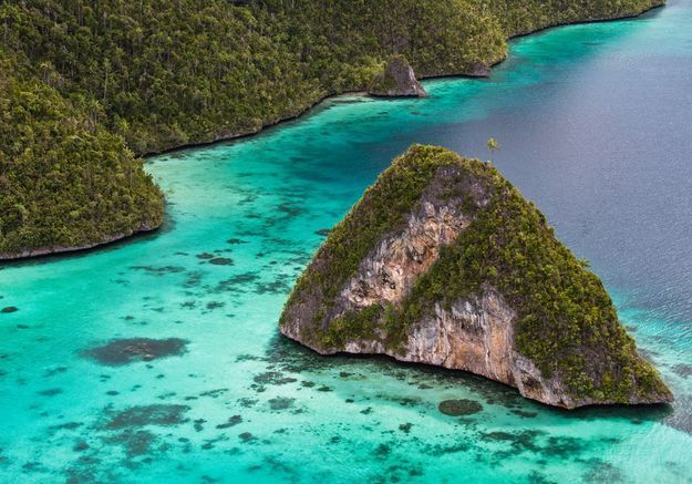La Papouasie Nouvelle Guinée