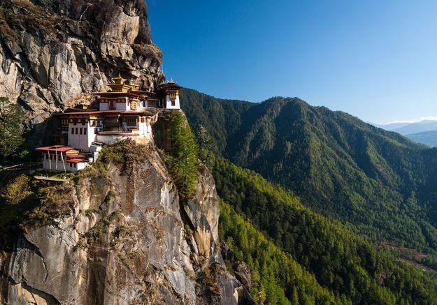 Le Bhoutan