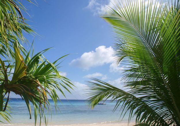 Les Iles Marshall