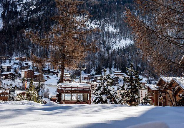 5 raisons de loger au Schweizerfof à Zermatt, la nouvelle adresse montagne de Michel Reybier