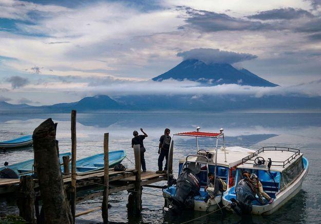 À la découverte du lac Atitlàn, refuge préservé du Guatemala