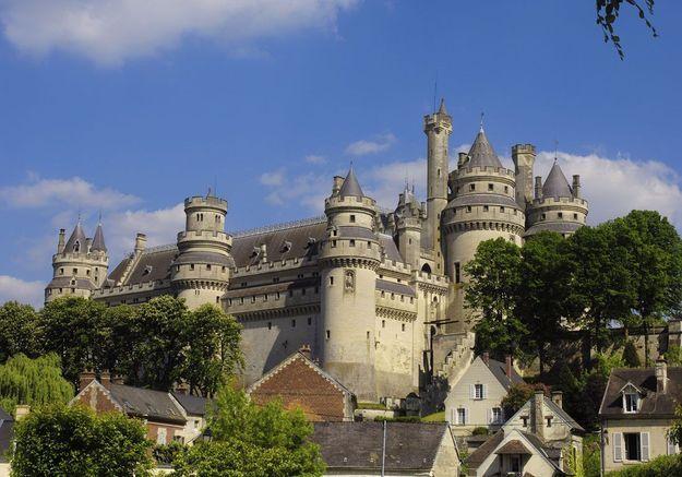 Les 10 plus beaux châteaux d'Ile de France à visiter absolument !