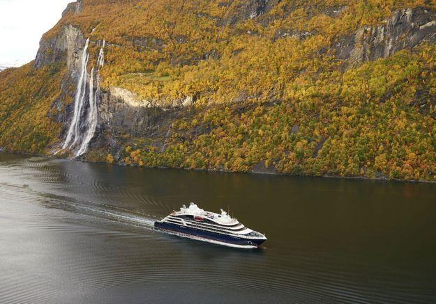 Comment découvrir les Fjords comme une exploratrice ?