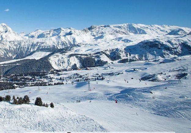 Quels sont les plus beaux domaines skiables de France ?