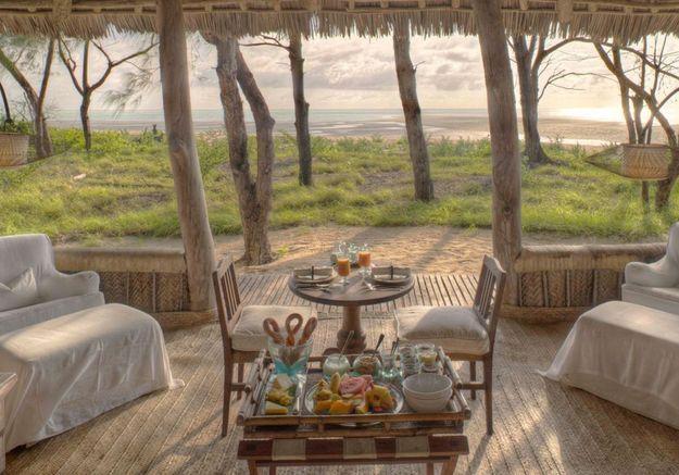 andBeyond Mnemba Island à Zanzibar