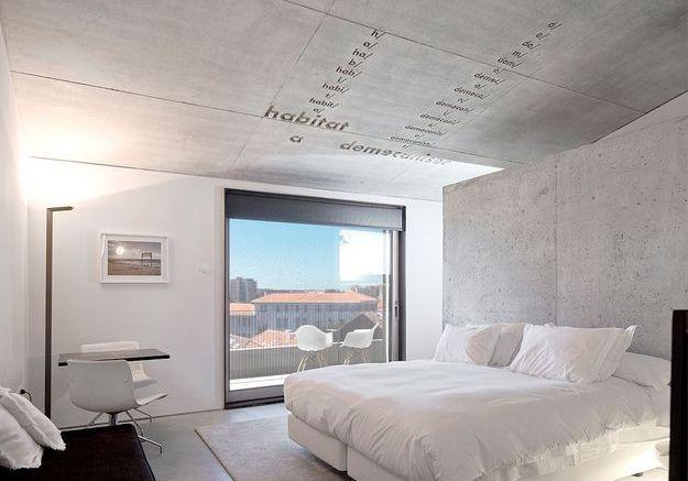 À Porto : l'hôtel Casa do Conto