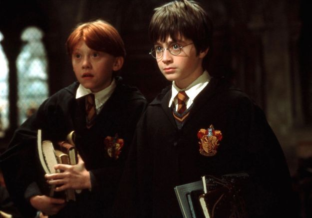 Il est désormais possible de dormir dans la maison de Harry Potter