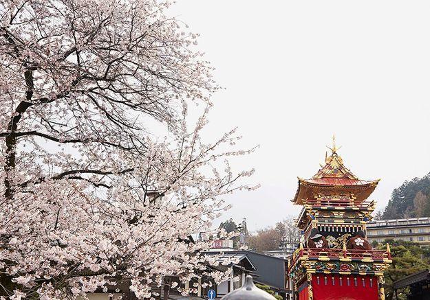 Japon confidentiel : les coins secrets de l'archipel