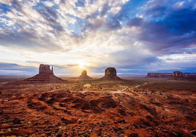 L'astuce pour un road trip (de rêve) aux Etats-Unis pour moins de 200 €
