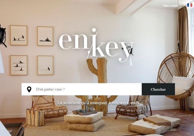 La pépite du web : Enjkey, le site qui répertorie les hôtels les plus charmants du moment